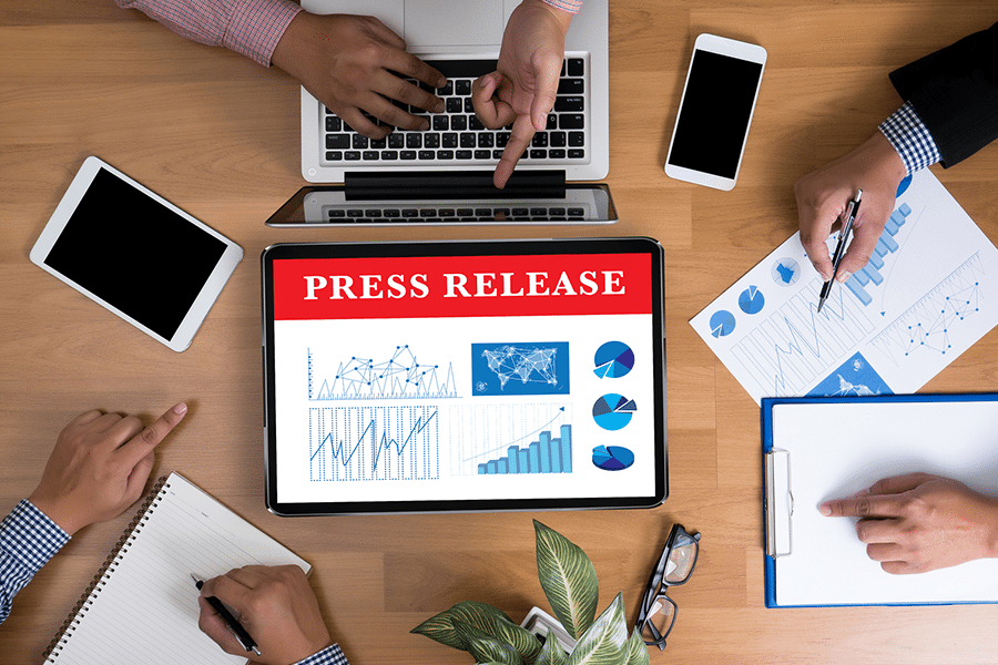 types-of-press-releases